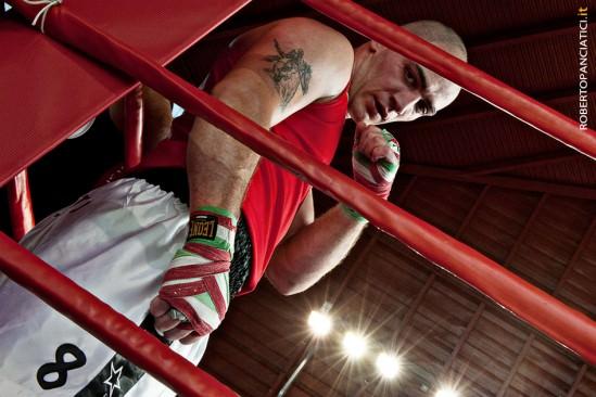 boxe siena Memorial Mattia Simoni davide batti roberto panciatici