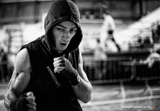 campioni per una volta ancora boxe siena roberto panciatici davide batti