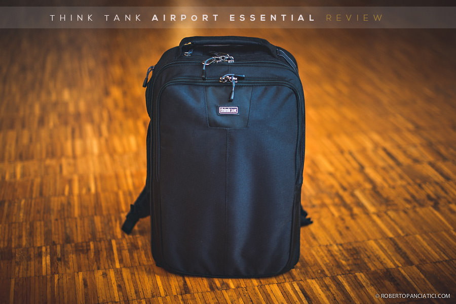 Think_Tank_Airport_Essential_Camera_Backpack