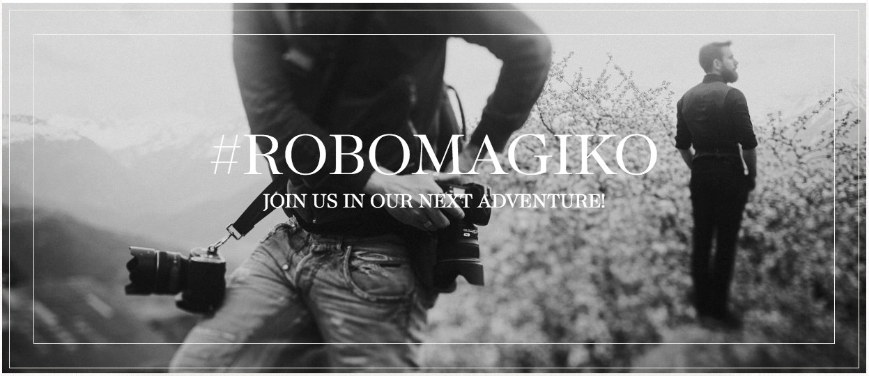 RoboMagiko-header