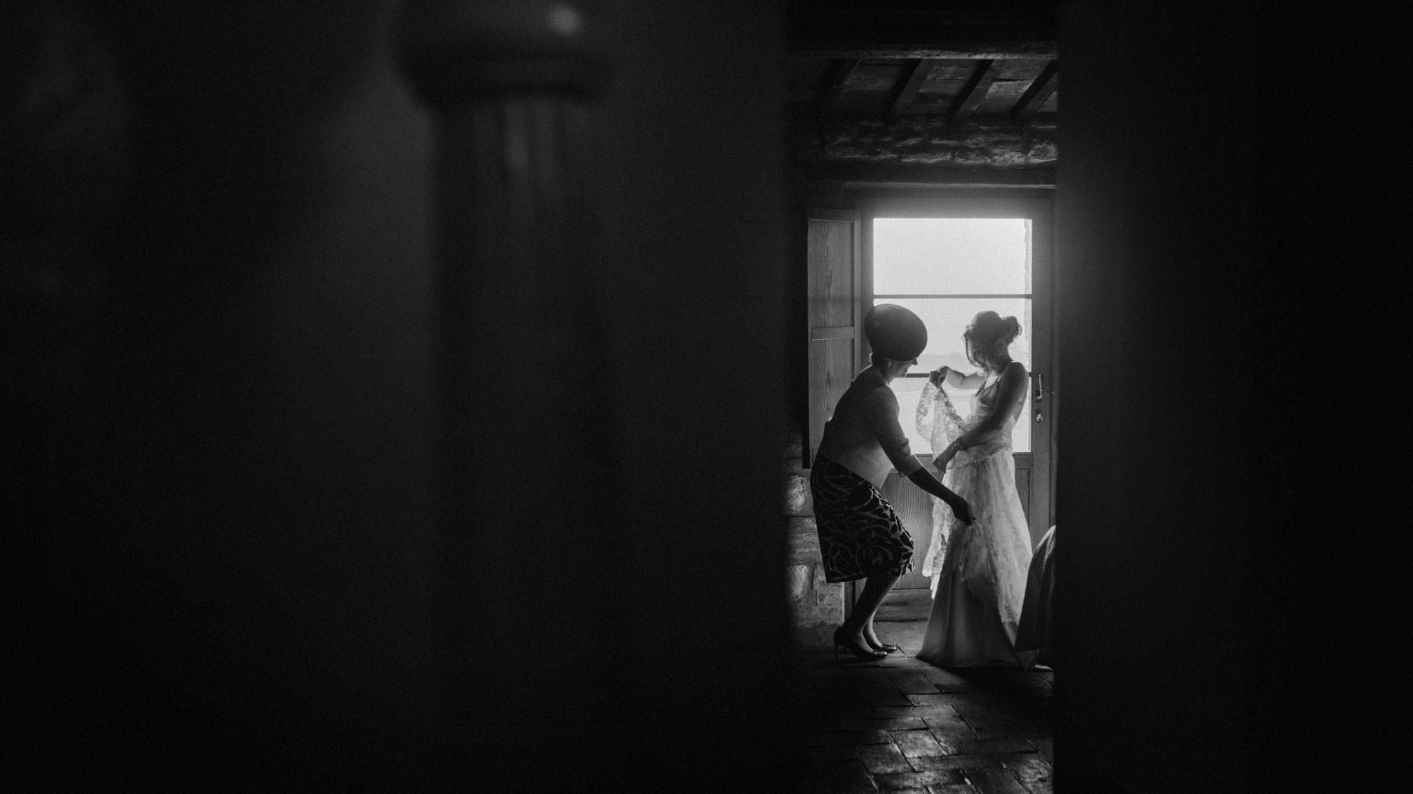 Rangefinder's 30 rising stars of wedding photography Roberto Panciatici