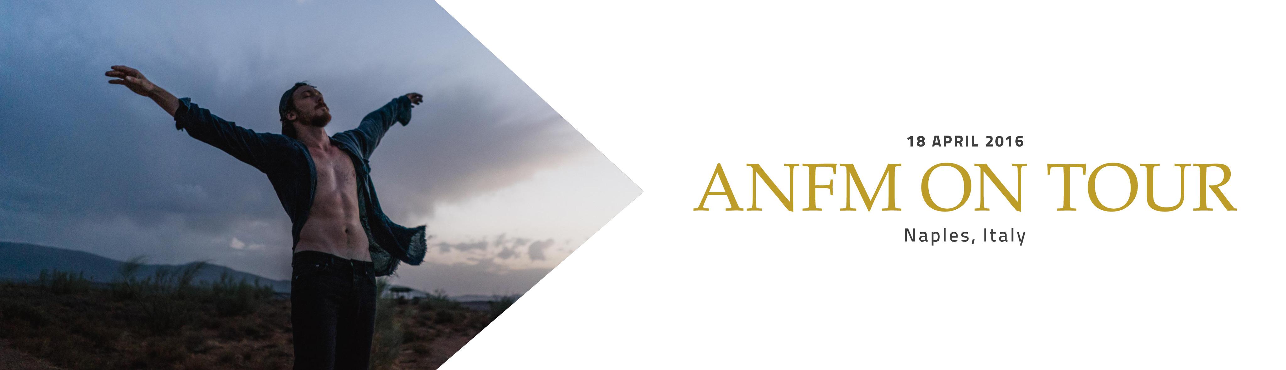 ANFM Associazione Nazionale Fotografi Matrimonio Italiani in Tour